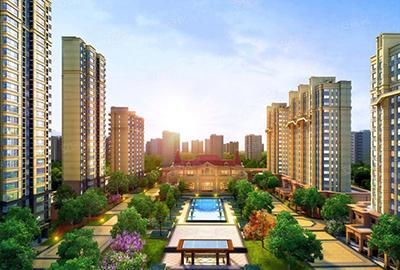 吉林恒大滨江左岸