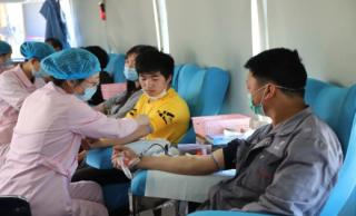 公益简讯 | 世友爱心献血志愿者再出发,接力为生命护航