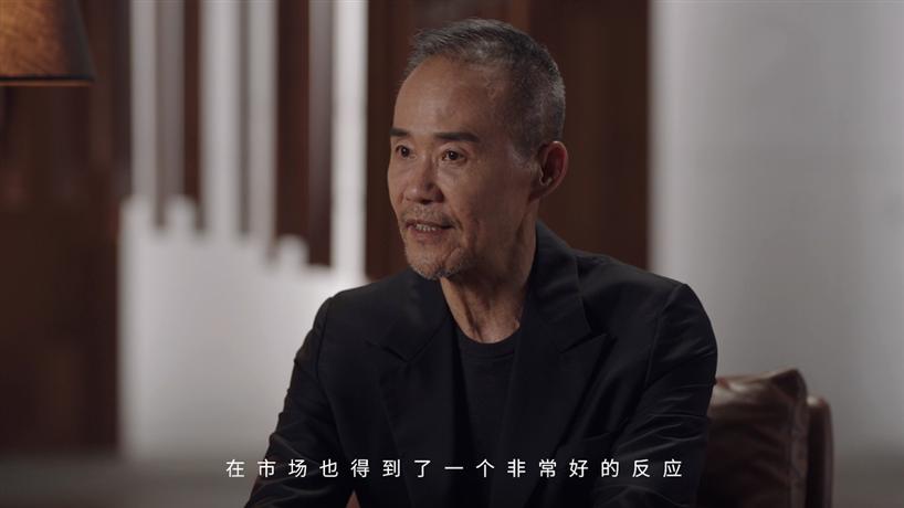 世友地板绿色品质大使——王石,寻求10年合作基础上的新突破!